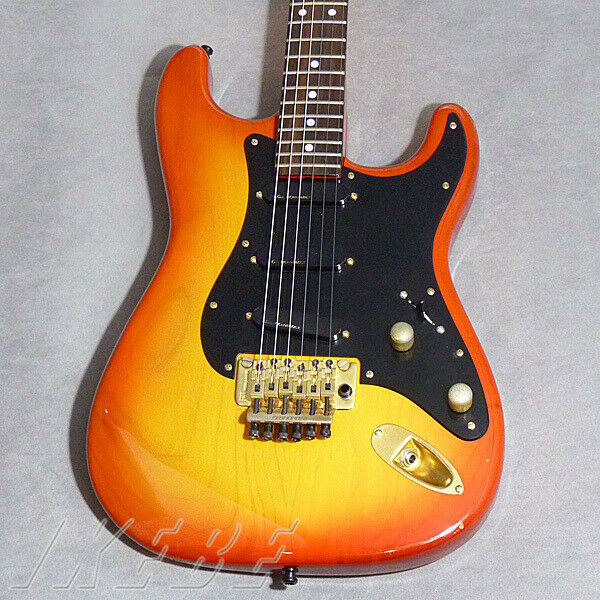 FERNANDES FST Valley Arts Type Used