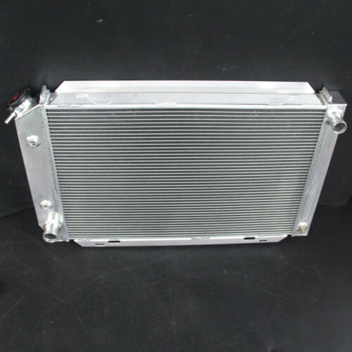 3-Row//CORE Aluminum Radiator For Ford Mustang GT GL GLX GT Ghia L4 L6 V8 79-93