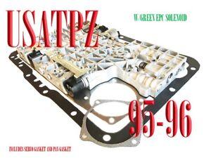 s l300 4r44e 4r55e transmission valve body \