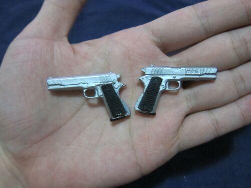 1//6 Scale Set of 2 KOTOBUKIYA deadpool Hand Guns