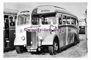 ab0050-Armstrong-039-s-Coach-Bus-EX-6444-photograph-6x4