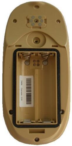 Magellan Explorist 210 Handheld GPS Replacement Back Cover Plastics