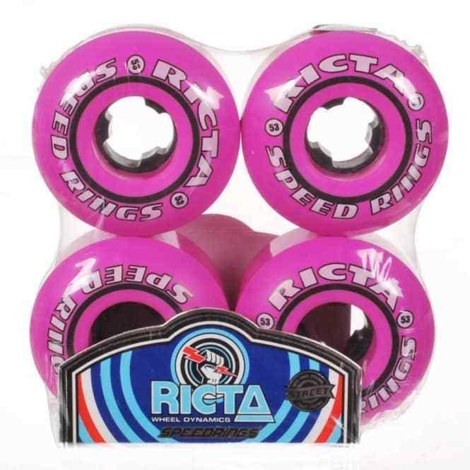 Ricta Wheels Ricta Speedrings Street Formula 81B