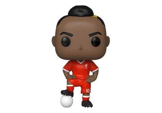 POP Sadio Man Liverpool Football