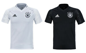 Image is loading Adidas-Germany-DFB-Training-Jersey-B10555-Soccer-Football- ee90c2d71f06d