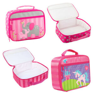 Details about Girl's Lunch Boxes, Unicorn Lunch Box, Elephant Lunch Box,  Lunch Boxes for Girls