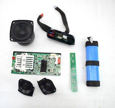 jbl xtreme speaker upgrade