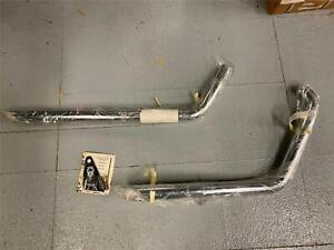 Shotgun-Rigid-Evo-Chopper-Drag-Pipes-1984-1999-Custom-USA-Cycle-Shack-Exhaust-Sy