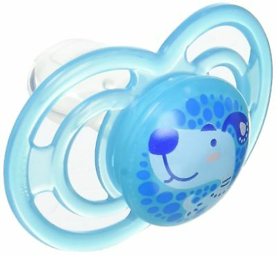 Imported From Abroad Mam 304811 Dummy For Boys Bpa Free Perfect 6 Blue