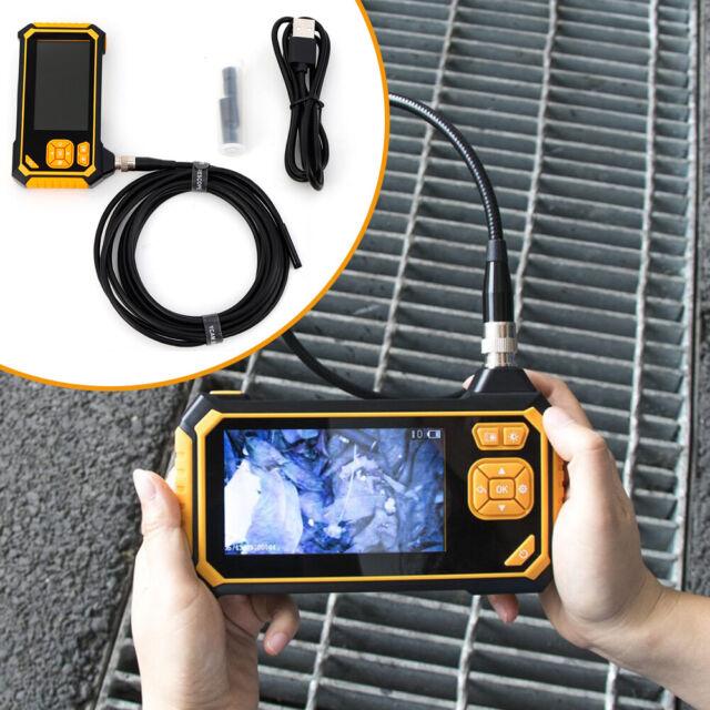 Koolertron 4.3 Zoll LCD Industrielle Digital Endoskope Mikro Inspektion Kamera