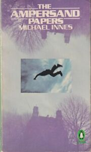 Michael-Innes-Ampersand-Papers-Penguin-1981-2nd-printing-Mystery-180037