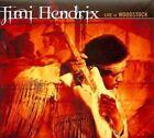 Live at Woodstock 2 Disc Set Jimi Hendrix 2010 CD