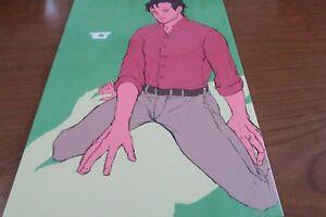 Hannibal-Yaoi-Doujinshi-Lecter-Will-B5-38pages-Mochigome-U