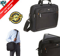 Laptop Tablet Slim Bag Carry Case Shoulder Messenger 14inch For Hp Dell Asus