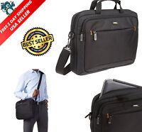 Laptop Tablet Slim Bag Carry Case Shoulder Messenger 14inch For Hp Dell Asus