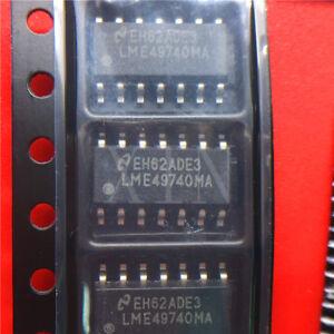 5PCS-LME49740MA-LME49740-ma-SOP14-Nuevo