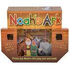 Noah's Ark by Susie Linn (Novelty book, 2016)