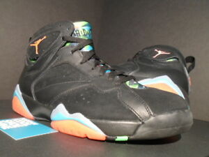 sports shoes e3ee5 2aec6 Image is loading Nike-Air-Jordan-VII-7-Retro-30th-MARVIN-
