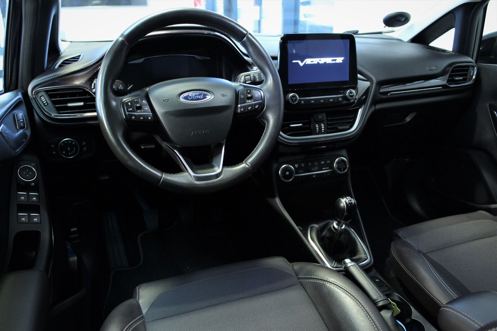 Ford Fiesta 1,0 EcoBoost Vignale - billede 6