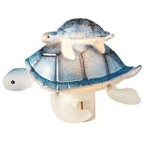 Tortuga-LAMPARA-MESILLA