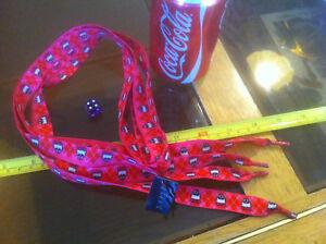 Pink Tartan Skull arco Cordones festivales Cordones Flirt Nuevo Zapato