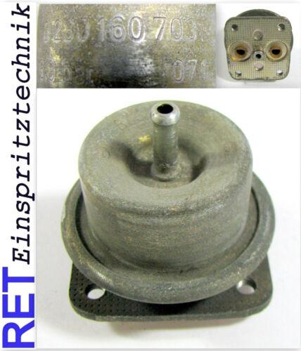 Benzindruckregler BOSCH 0280160703 Opel Senator original