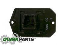 HVAC Blower Motor Resistor-Blower Resistor UAC SW 11249C