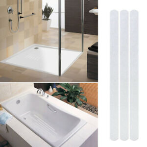 Safety Anti Slip Grip Strips Non Skid Adhesive Bathtub Slip Stickers