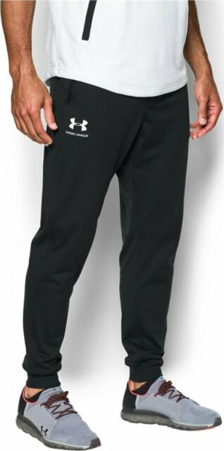 Under Armour Mens Sportstyle Tricot