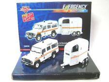 Land   Rover   Defender  +  Horsebox   Royal   Park   Constabulary