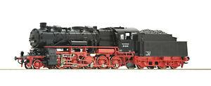 ROCO-h0-71922-Locomotive-a-Vapeur-BR-58-1849-de-la-DB-034-Nouveaute-2020-034-NEUF-neuf-dans-sa-boite