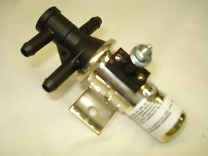 new fuel tank selector switching valve 3 port main aux gas. Black Bedroom Furniture Sets. Home Design Ideas
