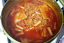 Korean-Instant-Hot-Spicy-Sweet-Taste-MAECOM-DALCOM-GUKMUL-RAPOKKI-Topokki-Noodle miniature 7
