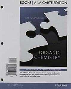 Study-Guide-and-Student-Solutions-Manual-for-Organic-Chemistry-Books-a-la-Car