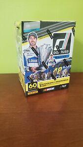 2017 Panini Donruss NASCAR Racing Sealed Blaster 1 Auto Or Memorabilia Per Box