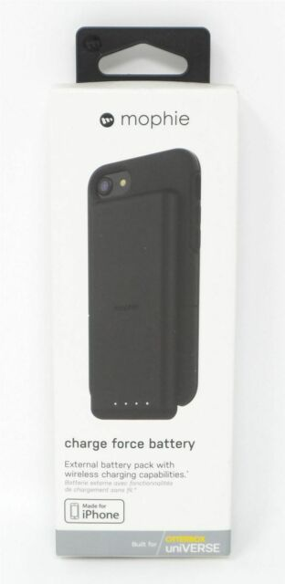 pretty nice 4b7d5 712f4 mophie Charge Force External Battery Portable Charger OtterBox Universe