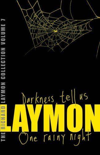 The Richard Laymon Collection Volume 7: Darkness... by Laymon, Richard Paperback