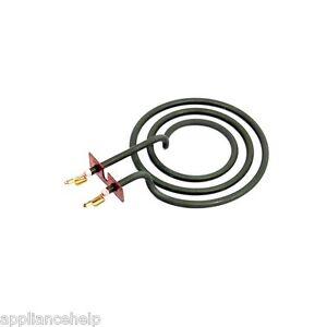 FORNELLO-RING-RADIANTE-6-034-3-Spire-CREDA-Forno-1100w-145mm
