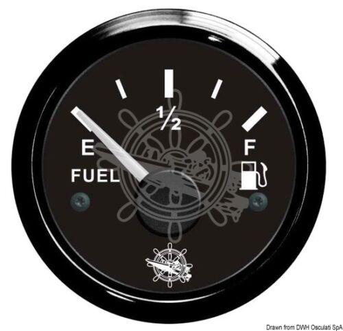 Kraftstoffanzeige Treibstoffanzeige Tankanzeige 240-33 Ω oder NEU 10-180 Ω