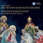 Die Weihnachtsgeschichte von Tölzer Knabenchor (2015)