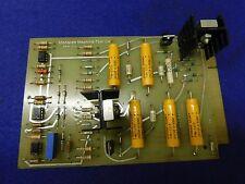 Monarch Machine Tool Printed Circuit Board Assy # 50301