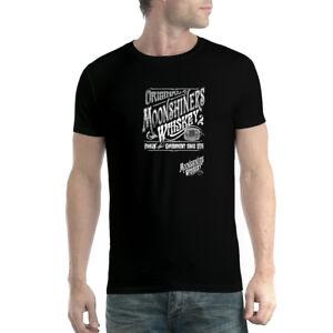 Moonshine Foolin Original Men T-shirt XS-5XL New