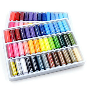39pcs-200-Yard-Mixed-Colors-Polyester-Spool-Sewing-Thread-For-Hand-Machine-Set