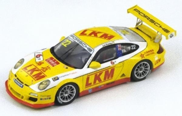 Spark SA041 - PORSCHE 997 GT3 Cup n°22 Carrera Cup Asia 2013 E. Bamber 1 43