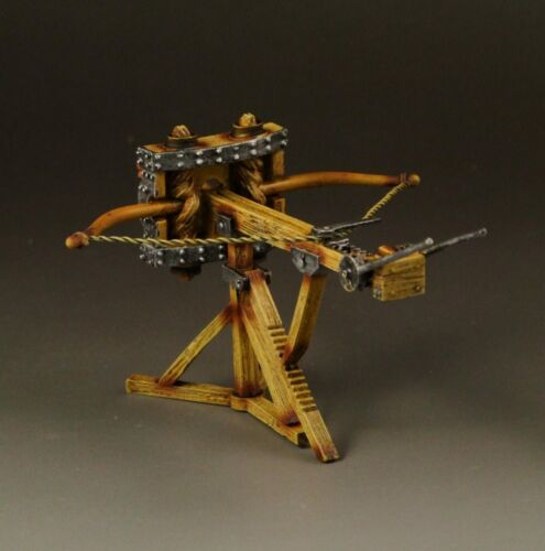 1//30 Roman Ballista with solder and basket by Country Honor ROME004
