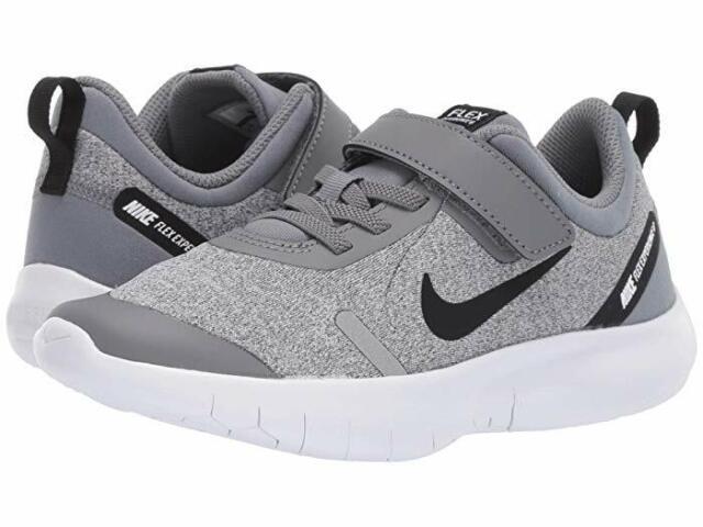 Nike Boys SNEAKERS Non Tie Flex