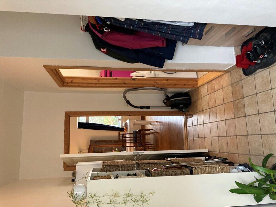 8670 vær. 3 lejlighed, m2 80, Flensted Byvej