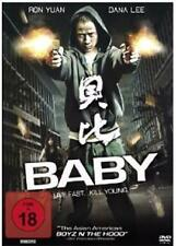 Baby - Live Fast. Kill Young. (2012)