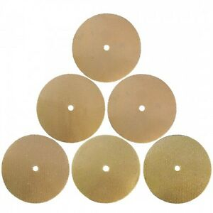 7-Inch-Diamond-Sandpaper-Discs-Full-Set