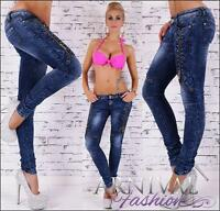 NEW SEXY SKINNY JEANS for women TIGHT DENIM PANTS size XS S M L XL JEAN HOTPANTS